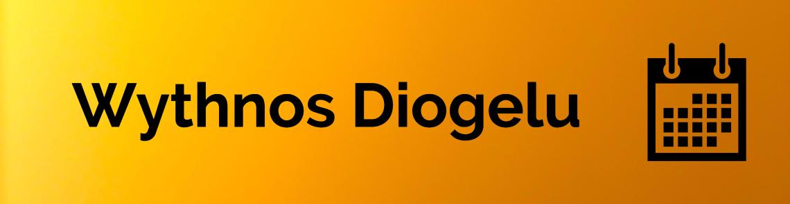 Wythnos diogelu