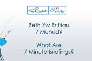 What are 7 Minute Briefings?