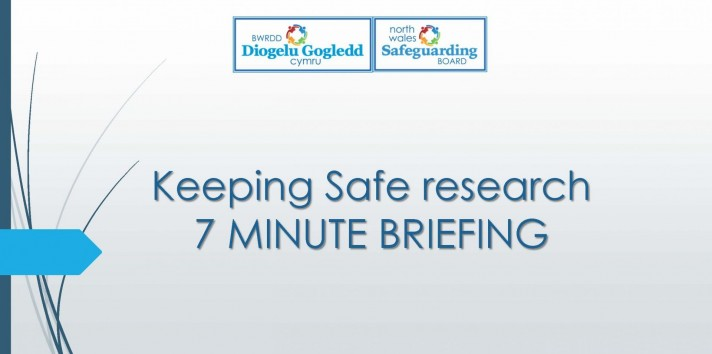 Keeping Safe Research