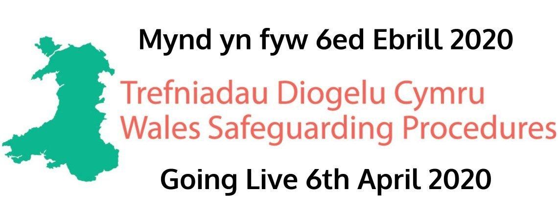 Wales Safeguarding Procedures
