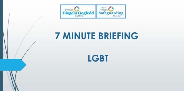 7 Minute Briefing LGBT