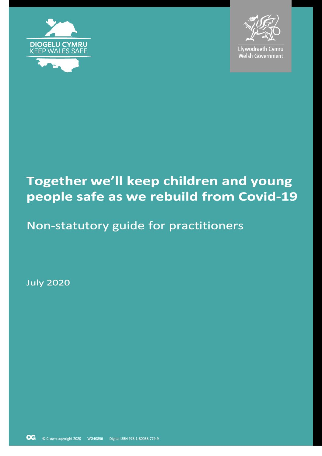 Non-statutory Safeguarding Guide for practitioners working with children
