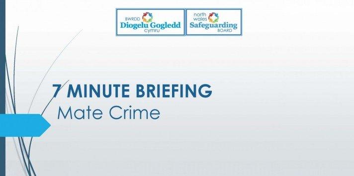 Mate Crime