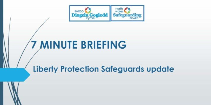 Liberty Protection Safeguards update
