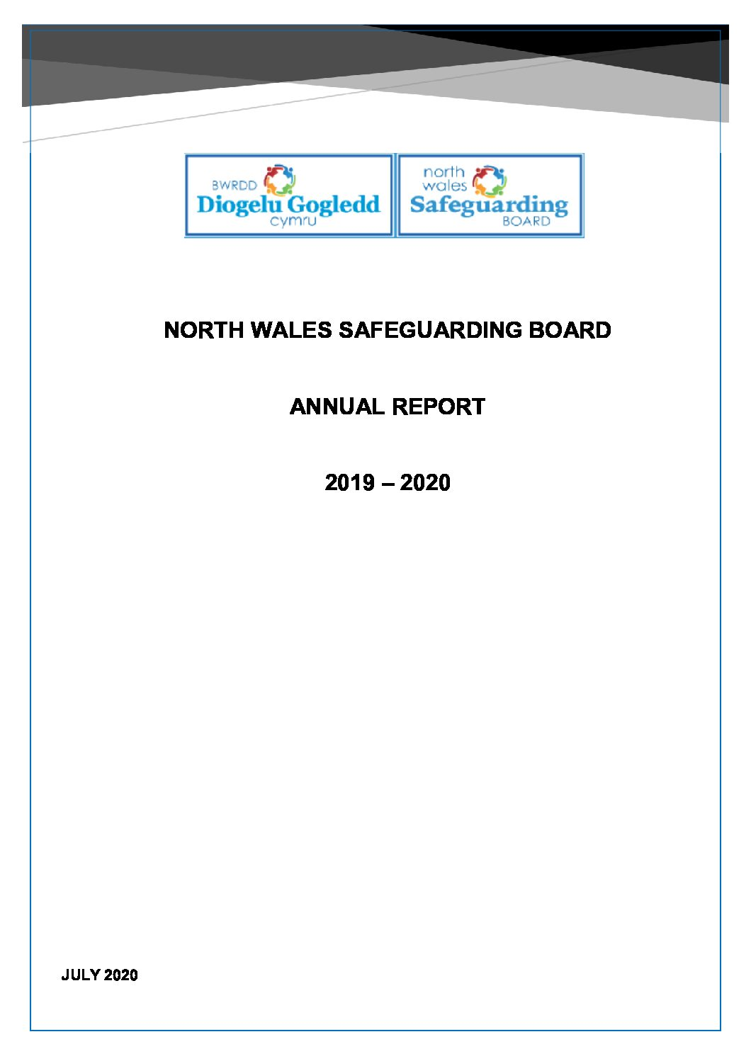 NWSB Annual Report 2019 – 2020
