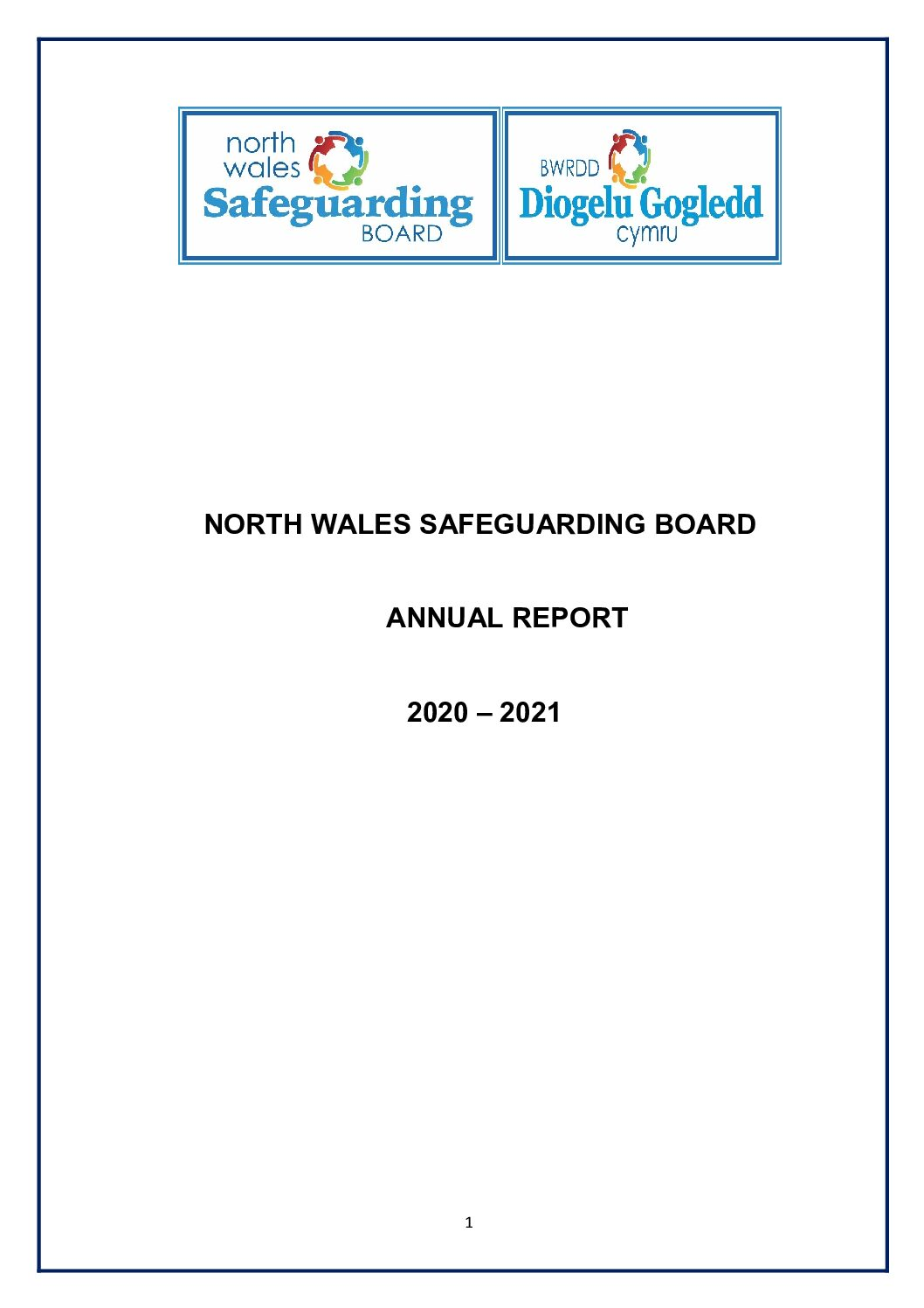 NWSB Annual Report 2020/2021